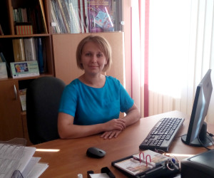 Булавина Л. Н.